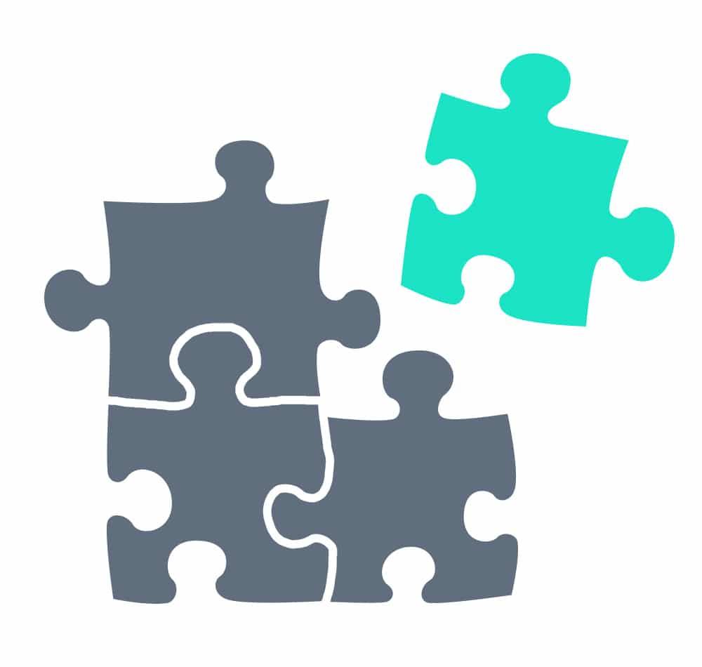 jigsaw work together to create your webinar programmes web